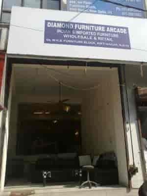 Diamond Furniture Arcade Kirti Nagar Delhi - Carpenters - Justdial