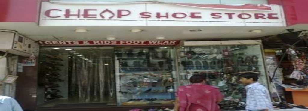 Cheap Shoe Store, Tilak Nagar, Delhi - Shoe Dealers - Justdial