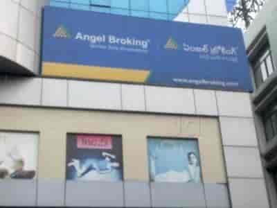 Angel Broking Pvt Ltd, Banjara Hills, Hyderabad - Angel Broking ...
