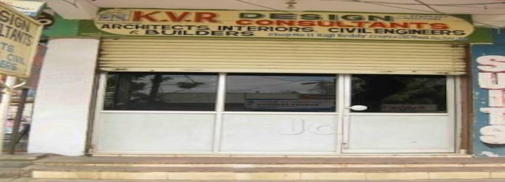 KVR Design Consultants Alwal Hyderabad