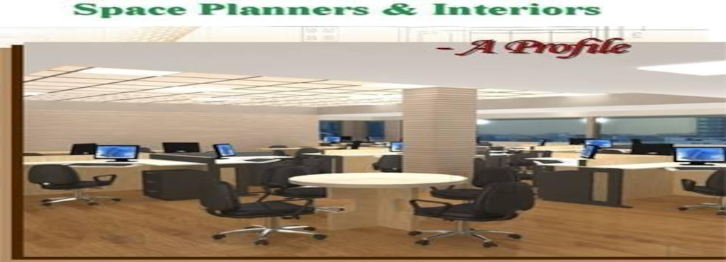 Space Planners & Interiors
