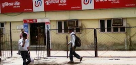 Find list of Union Bank Of India in Borivali West - Union