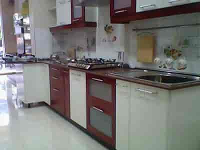 Inzi Home Modular Kitchen And Interior Photos Mira Road Mumbai Pictures Images Gallery Justdial