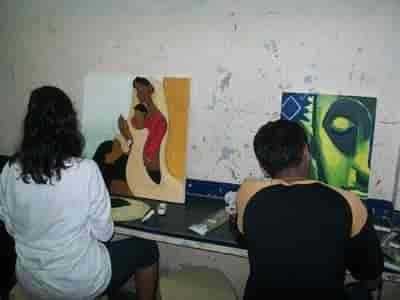 Architecture Drawing Classes In Mumbai atul fine art, mulund west, mumbai - drawing classes - justdial