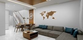 Top 100 Interior Designers in Vadodara - Best Interior