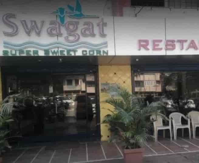 Swagat Restaurant Vadodara Restaurants Justdial