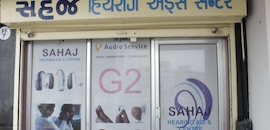 Top 30 Hearing Aid Dealers in Nizampura - Best Hearing Aid