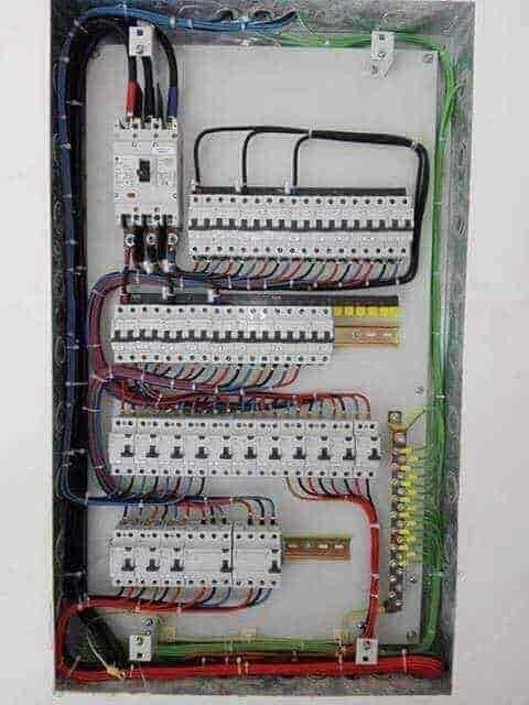 Cc Wiring Work, Harni Road - Electrical Contractors in ... on motor works, fabrication works, pump works, electronics works, painting works, clutch works, wiring contractors, floor works,