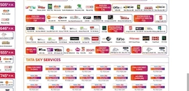 Top Videocon D2h Set Top Box Dealers in Vadodara - Best