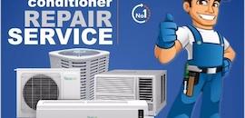 Top 100 AC Repair Services in Vadodara - Best Air