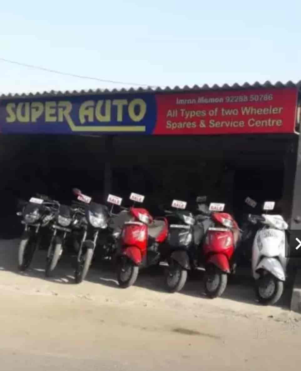 Super Auto Sales >> Super Auto Two Wheeler Sales And Services Dhobi Talav