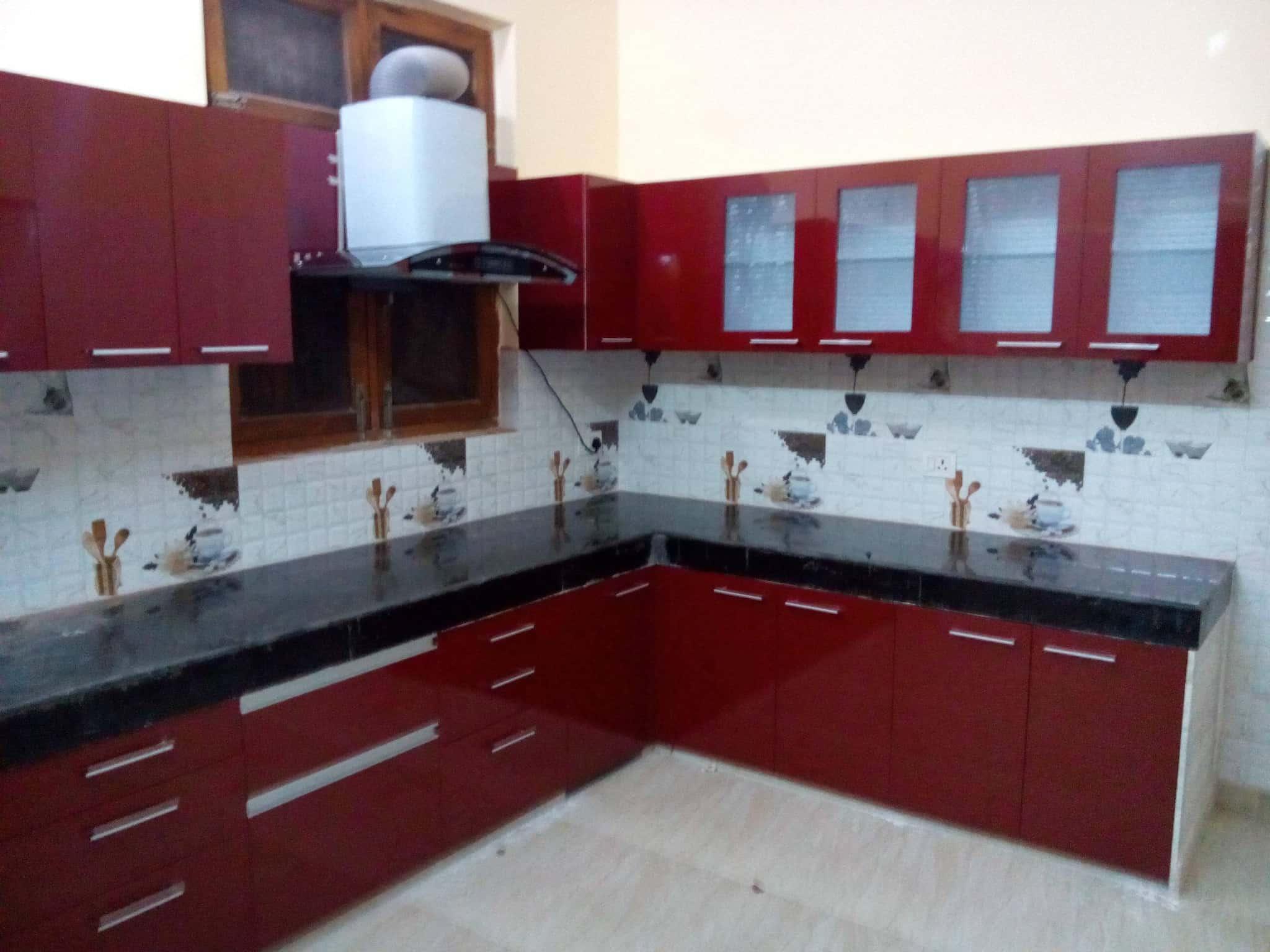 Top 10 Modular Kitchen Shutter Manufacturers in Varanasi