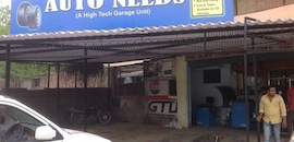 Top 30 Goodyear Tyre Dealers in Varanasi - Best Goodyear