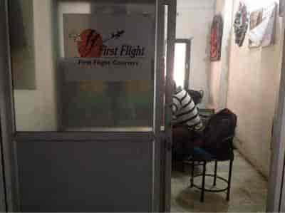 First Flight Couriers Ltd, Varanasi Cantt - Courier Services