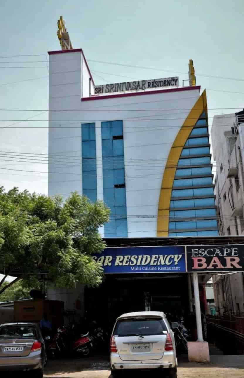 Top 20 Lodging Services in Katpadi, Vellore - Best