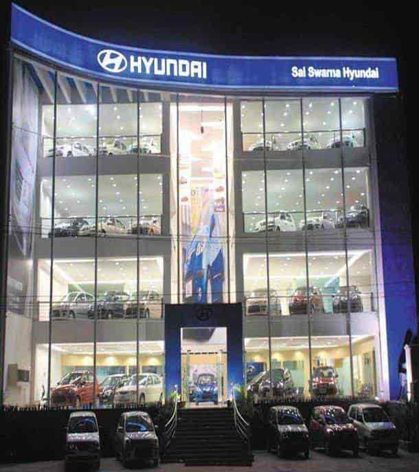 Top 100 Car Dealers In Vijayawada Best New Car Showrooms Justdial