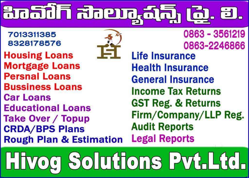 Top 100 Insurance Agents In Vijayawada Best Insurance Renewal