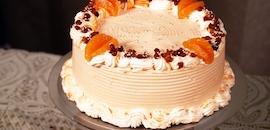 Tasty Cakes Delivery Serv