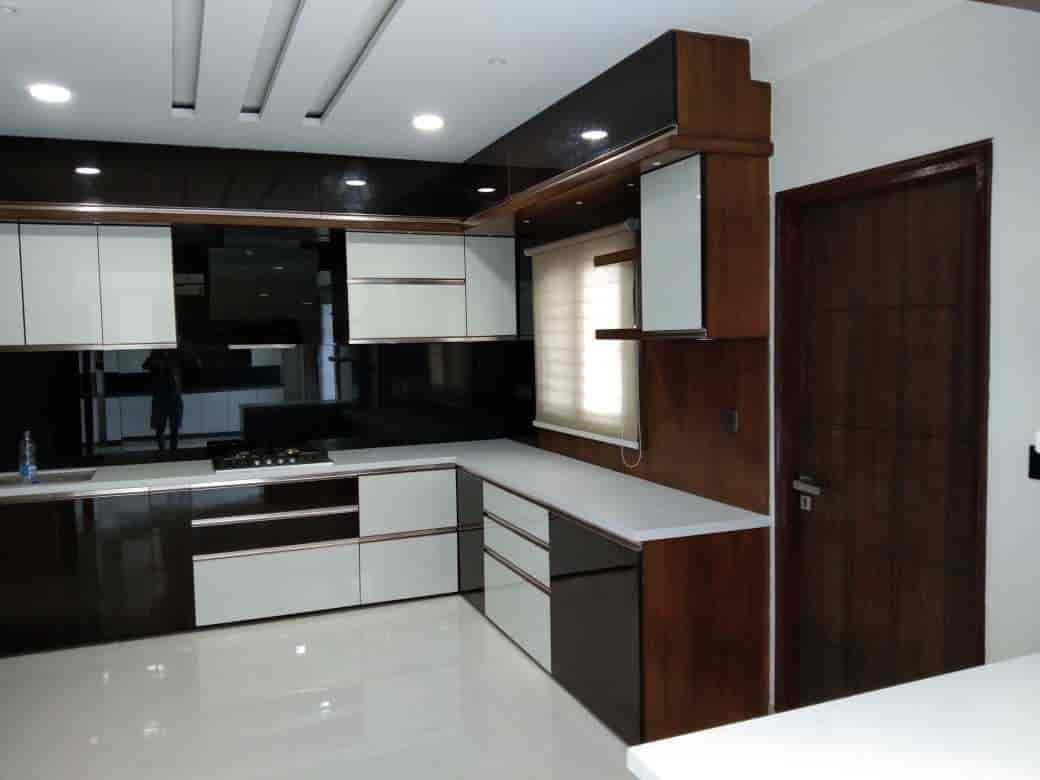 kitchen interior designers in vijayawada