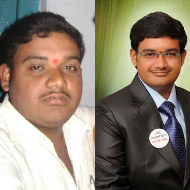 Weight loss programs in vijayawada
