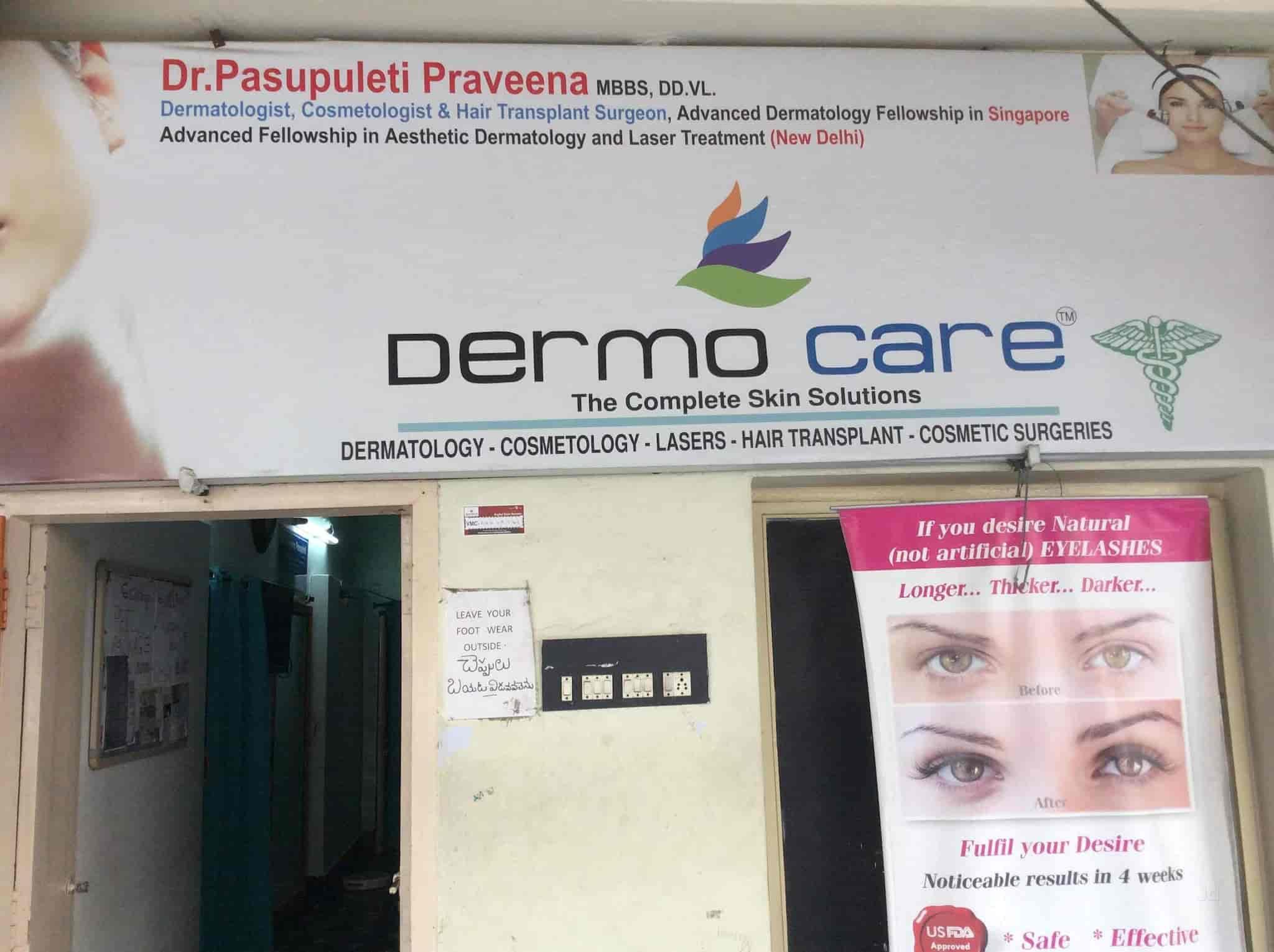 Dr  Pasupuleti Praveena - Dermatologists - Book Appointment