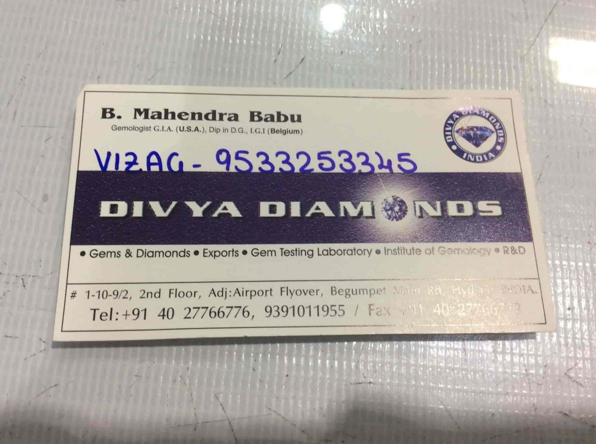 divya dating service