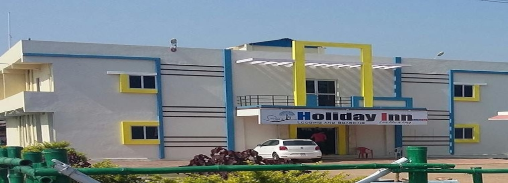 Raja S Holiday Inn