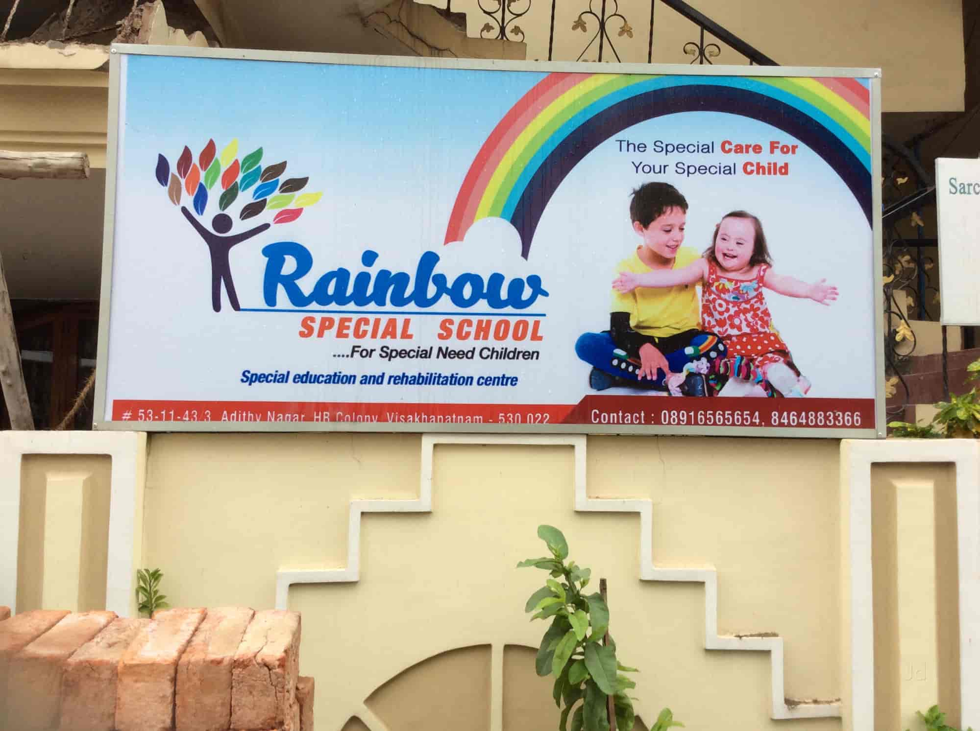 Rainbow Special , Maddilapalem - Special s in ...