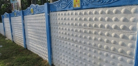 Top 10 Precast Compound Wall Manufacturers in Visakhapatnam