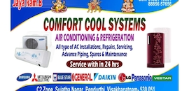 Top 100 Whirlpool AC Repair in Visakhapatnam - Book