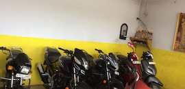 Top 10 Honda Bike Showrooms in Gajapathinagaram - Authorised