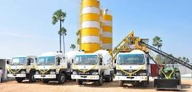 Top Ready Mix Concrete Dealers in Warangal - Best Concrete
