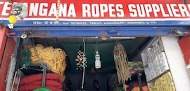 Top Manila Rope Dealers in Warangal - Justdial