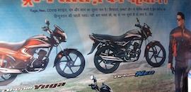 Honda Bike Showrooms in Wardha - Authorised Honda Motorcycle Dealers