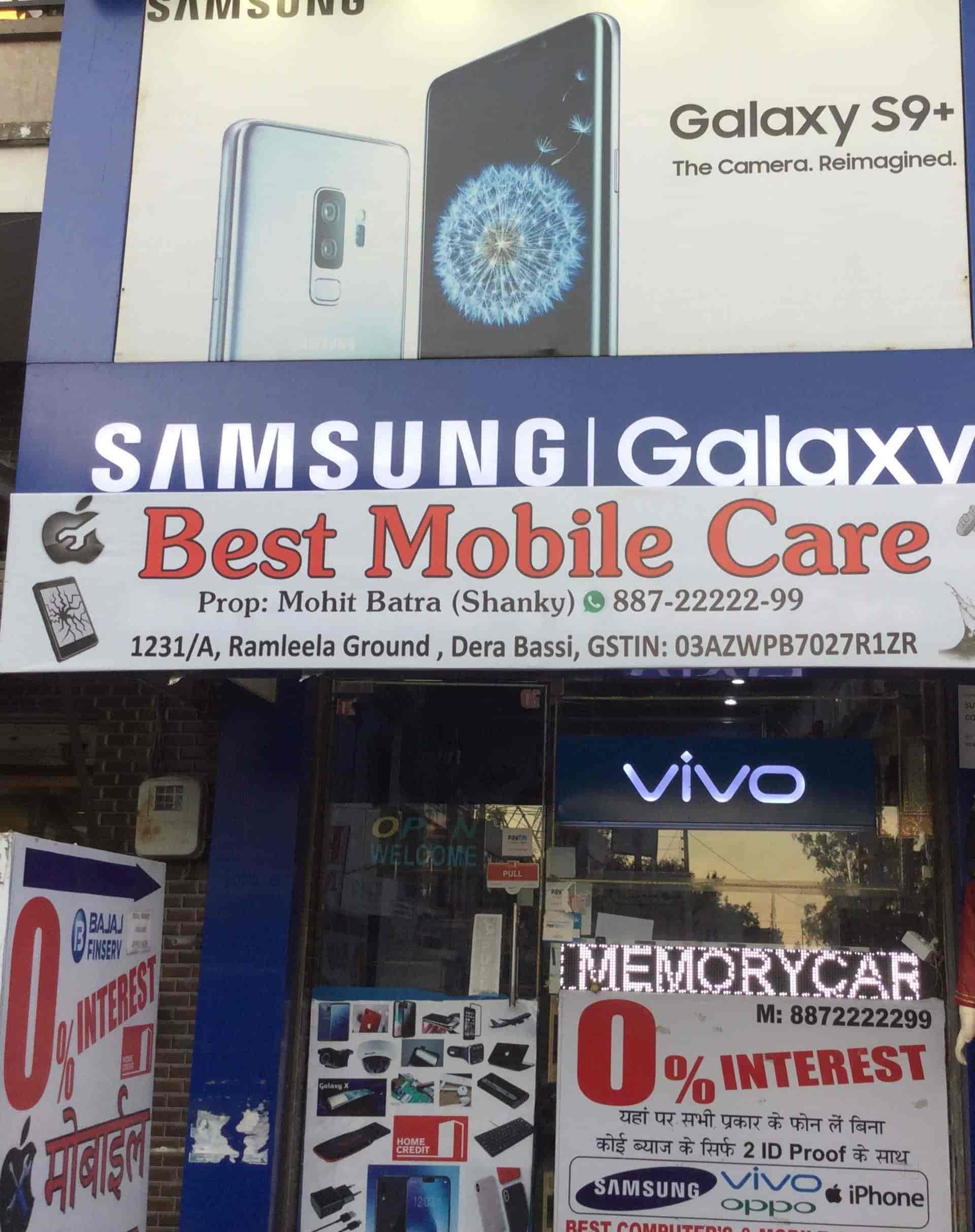 Best Mobile Care Photos, Derabassi, Chandigarh- Pictures