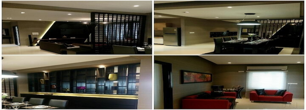 KN Professionals Interior Architects Designers