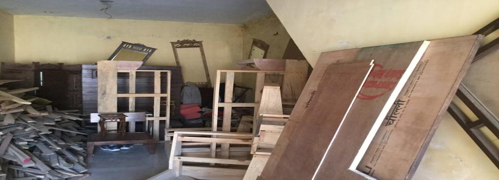 Nagina Home Decor And Antique Furniture - Nagina Home Decor And Antique Furniture, Baltana - Nagina Home Decor