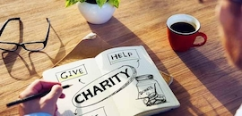 Top 100 Charitable Trusts in Surat HO - Best Charitable