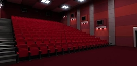 Top 10 Theaters in Makum Road, Tinsukia - Best Cinema Halls