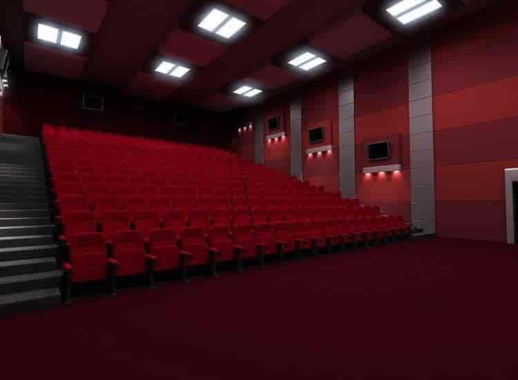 cinemas near me