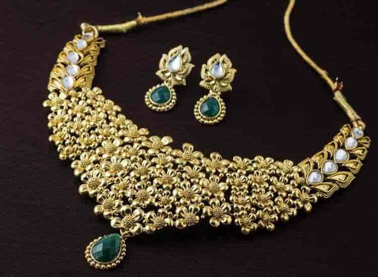 Sandhya Gold Jewellers Jadavpur University Sandhaya Gold
