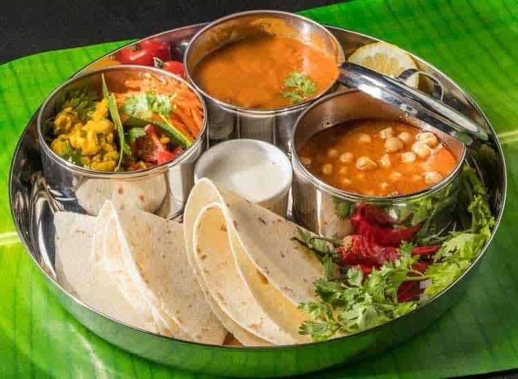 Mast Punjabi Pure Veg Restaurant Adarsh Nagar Durg Vegetarian Cuisine Justdial
