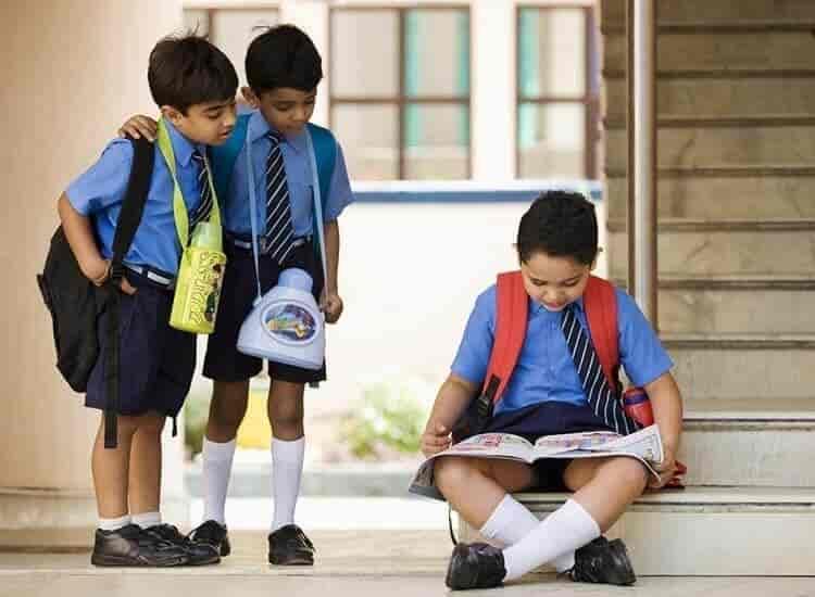 Mount Litera Zee School Manmangalam Schools In Karur Justdial