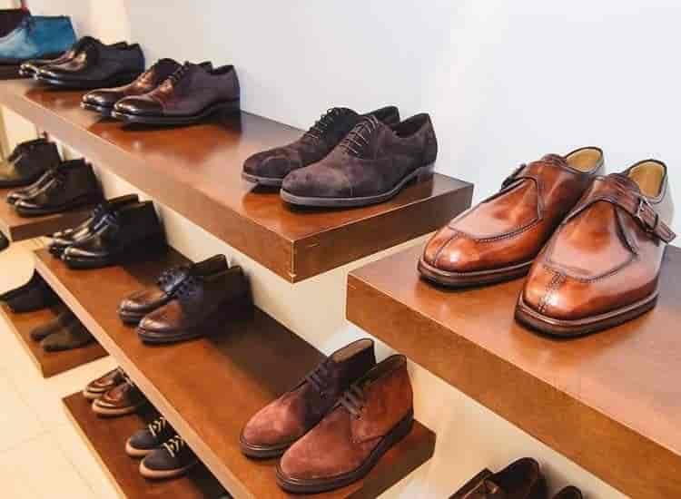 Top 30 Woodland Shoe Dealers in