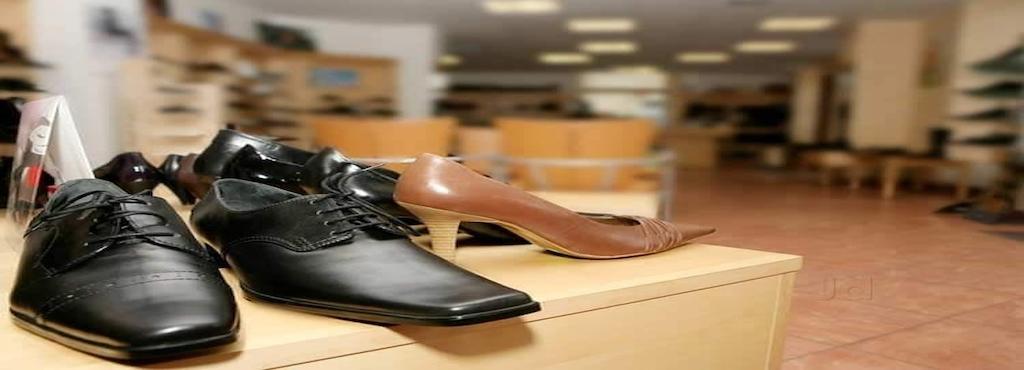 Msl Footwear