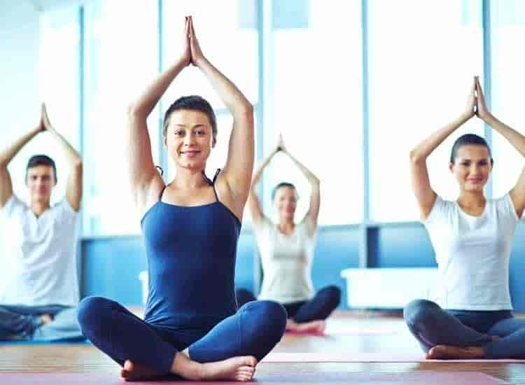 Swami Ramdev Yoga Classes Ghatkopar West