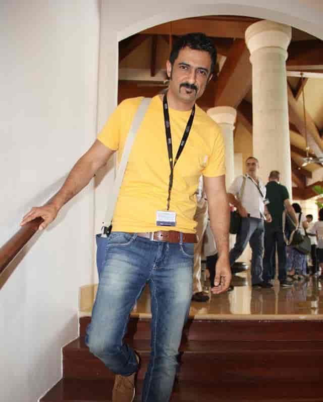 sanjay suri movies