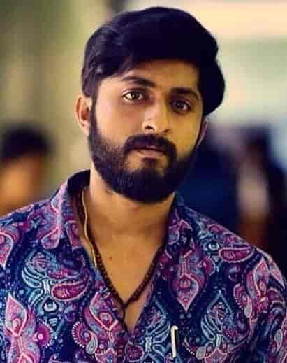 Dhyan Sreenivasan - Actor - Entertainment