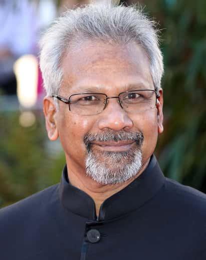 Mani Ratnam - Director - Entertainment
