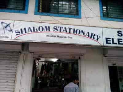 Exceptional Shalom Stationaryand Furniture
